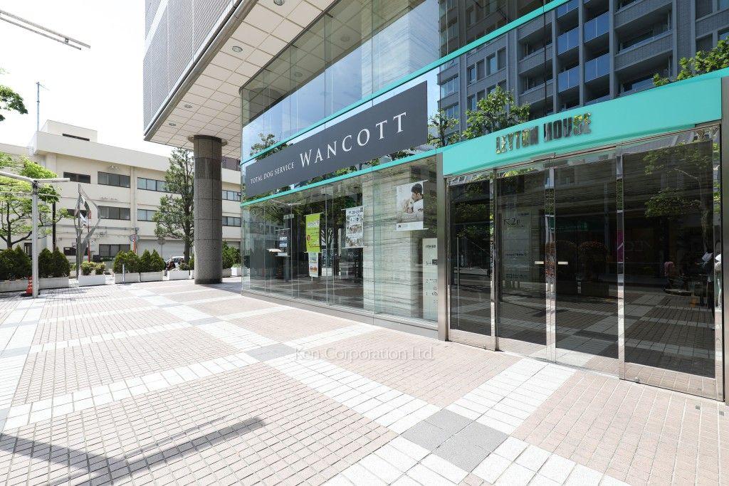レイトンハウス横浜