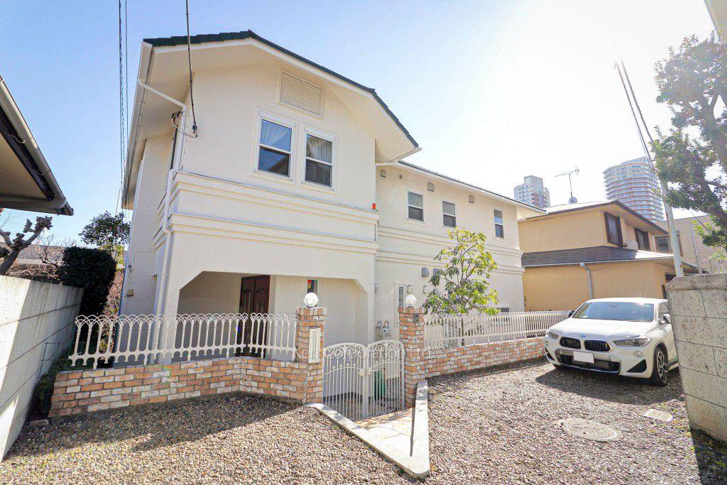 東中野Green View House