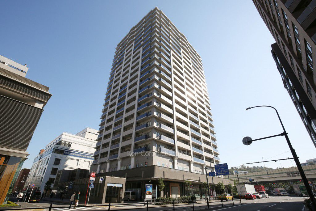 タワー 元町 グローリオ 横浜