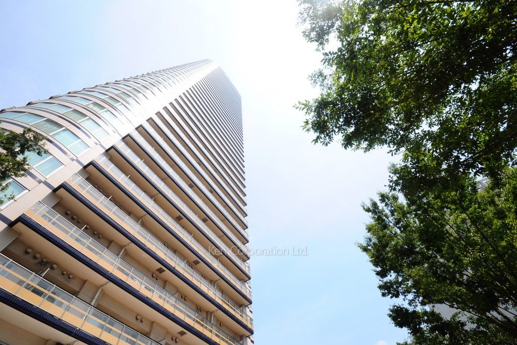 マンション 小杉 タワー