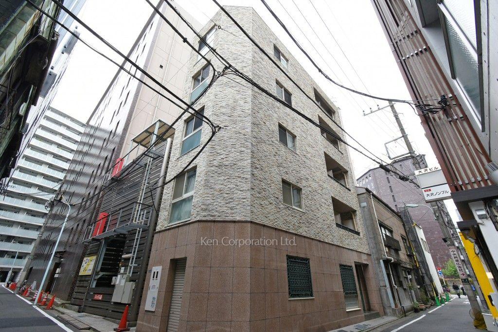 Villa銀座福運館|KENの高級マンション情報