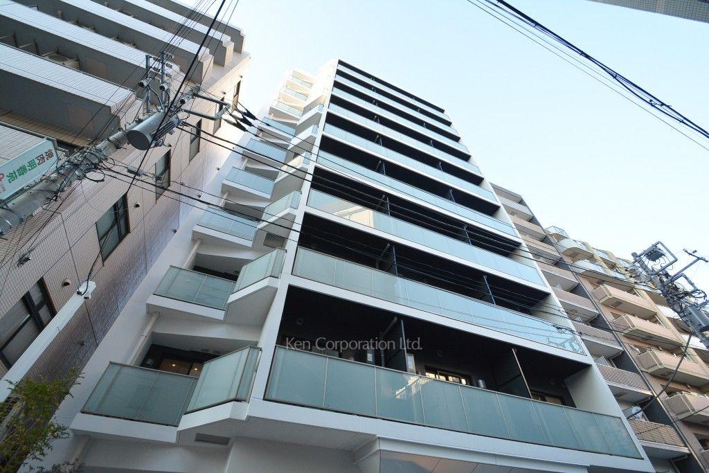 ザ・パークハビオ横浜東神奈川 KENの高級マンション情報