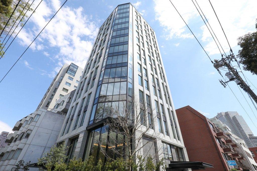 ブランズ永田町|KENの高級マンション情報