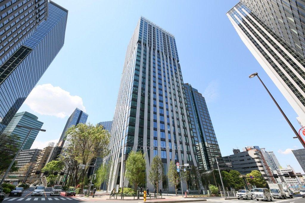 タワー d マークス 西 新宿