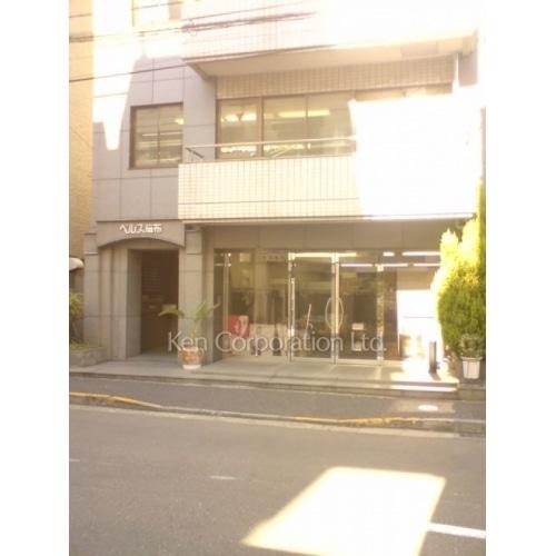 superior quality d54c0 8407b ベルス麻布(港区東麻布の賃貸オフィス) | KEN ケン ...