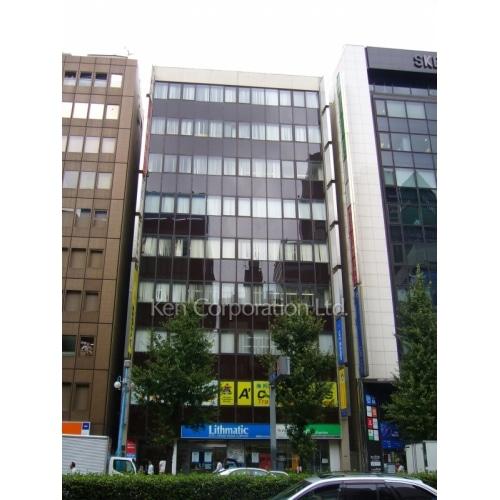 外観. 東京都新宿区西新宿1-19-6 (地図). 山手線 新宿駅 徒歩3分