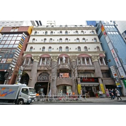 歌舞伎町ダイカンプラザ星座館(新宿区歌舞伎町の賃貸オフィス) | KEN ...