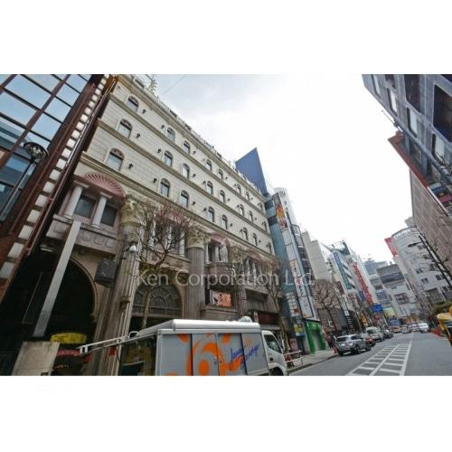 歌舞伎町ダイカンプラザ星座館|賃貸オフィス・貸事務所の募集情報 ...